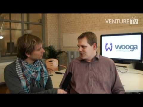 Sehenswert: Jens Begemann von wooga im Interview