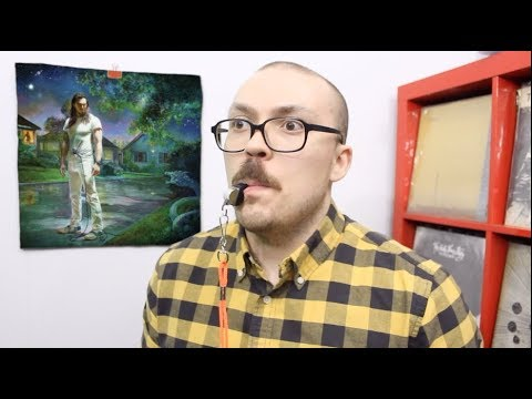 Andrew W.K. – You're Not Alone ALBUM REVIEW