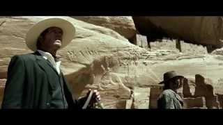 Official Trailer 3 - The Lone Ranger