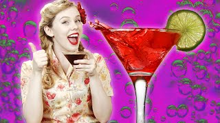 Irish People Try American Cocktails
