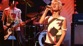 Generation X - Shakin' All Over (live version)