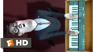 Monsters vs. Aliens (2009) - First Contact Scene (3/10) | Movieclips