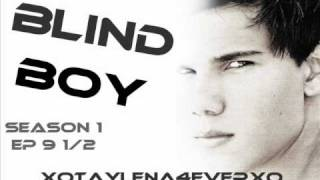 Blind Boy EP 9 1/2 (Your a disgrace!)