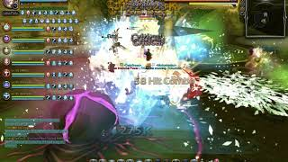 Dragon Nest lv95 Destroyer solo Cerberus Beginner Nest