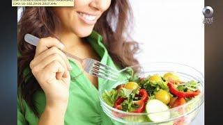 Diálogos en confianza (Salud) - Vegetarianismo