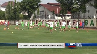 NET JATIM  PELATIH BARU BHAYANGKARA FC