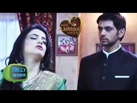 Watch: Ranveer & Ishani's Confrontation   Meri Aashiqui Tum Se Hi