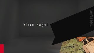 The Faint - Alien Angel