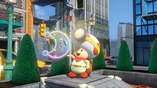 Captain Toad - Treasure Tracker (Nintendo Switch)