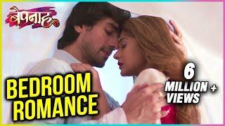 Zoya And Aditya Bedroom Romance   Bepannah Full Episode Update