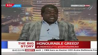 HONOURABLE GREED?: MPs to get SH18,000 per session in night allowances (Part 2) |The Big Story