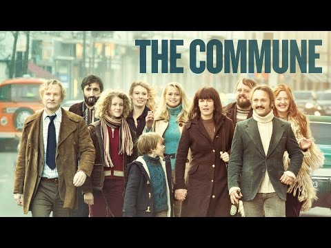 The Commune - Official Trailer