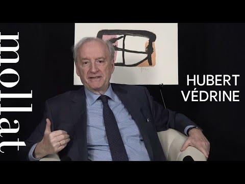 Hubert Védrine - Dictionnaire amoureux de la géopolitique