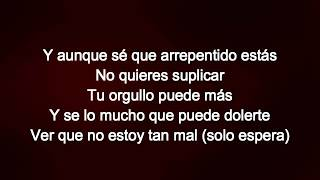 Kevin y Karla - Sorry not sorry (spanish version) letra