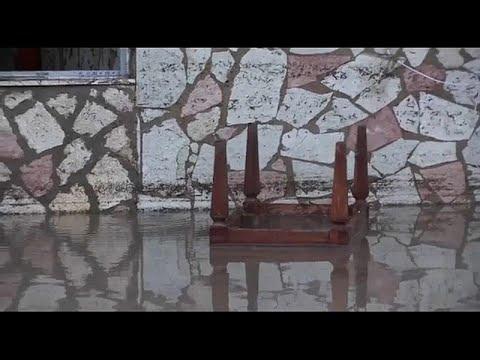 Ξεκληρίστηκε πολυμελής οικογένεια στη Σικελία