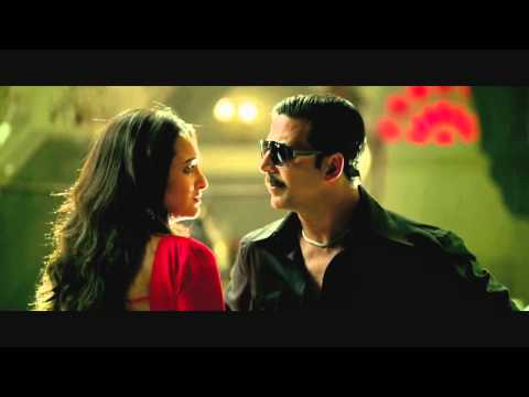 Once Upon A Time In Mumbaai Dobara Official Trailer  Hindi Movie 2013 (видео)