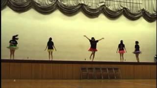 踊ってみたWeareUFI!!!/ももいろクローバーZ