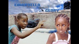 Emanuella Challenge Gloria (Mark Angel Comedy) 2019 Latest comedy