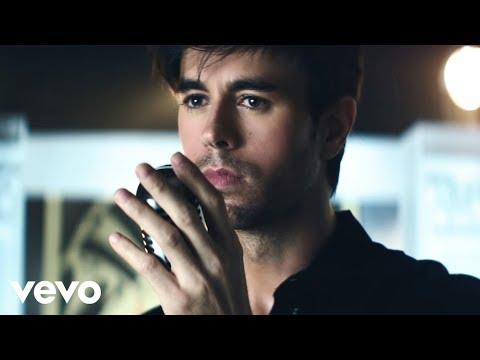 Enrique Iglesias - El Perdedor ft. Marco Antonio Solís