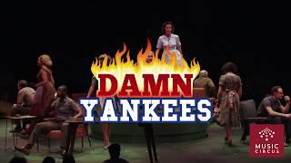 Damn Yankees - Broadway Sacramento