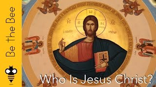 Be the Bee #65 | Who Is Jesus Christ?