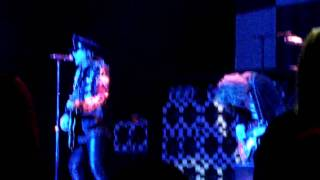 Cheap Trick- These Days Atlantic City 5/7/11