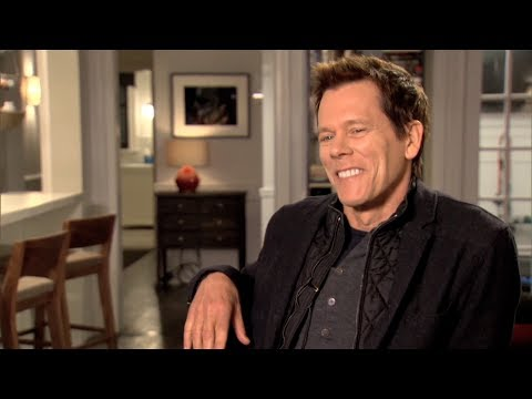 THE FOLLOWING Interviews: Kevin Bacon, James Purefoy, Shawn Ashmore, Valorie Curry, and more!