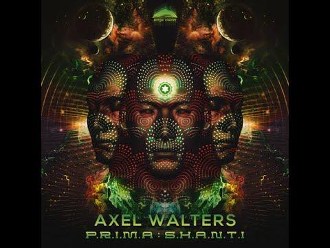 🆕Axel Walters - Prima Shanti (Radio Edit) [EDGE VISION]