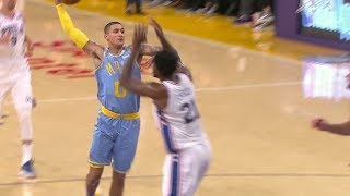 NBA WOW Moments Part 20