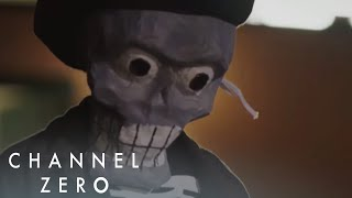 CHANNEL ZERO | Season 1 Episode 4: 'Jessica Is Asking For It' | SYFY
