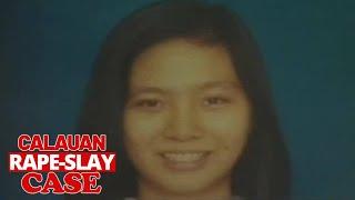 UB: Mary Eileen Sarmenta, Allan Gomez, natagpuang patay noong 1993