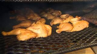 Gambar cover The secret to keeping your BBQ chicken moist