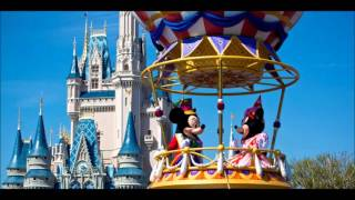 Disney's Festival Of Fantasy Parade Full Soundtrack