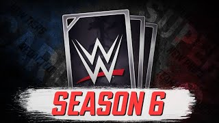 WWE SuperCard Season 6 Feature Trailer