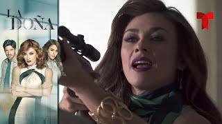 La Doña | Capítulo 12 | Telemundo Novelas