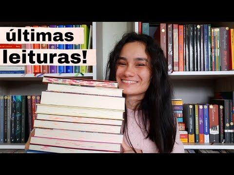 LEITURAS DE MAIO E JUNHO + tbr de julho ?    Amid Books
