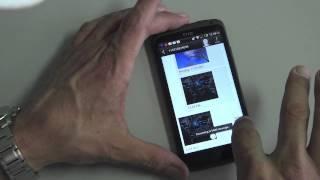 HTC One X Test - How Much Can It Handle