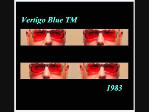 Vertigo Blue TM - 1983