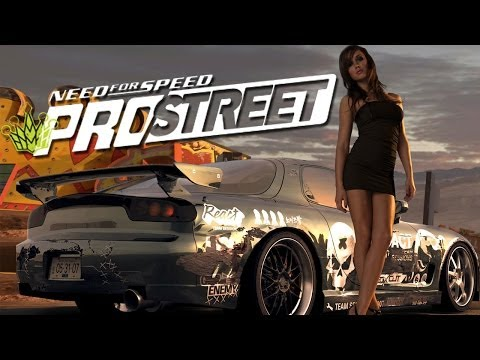 need for speed prostreet pc kickass
