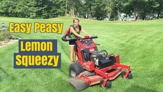 Fall Clean-up Leaf Removal Tips plus help bidding Woodbury MN