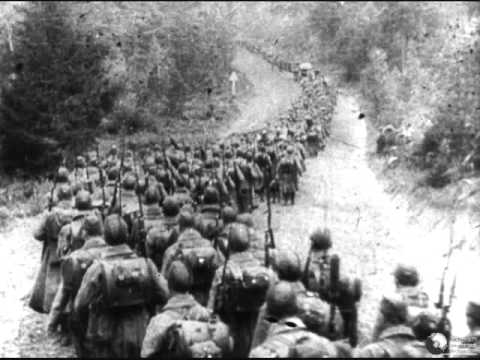 Red Army Choir - В путь (Let's Go) with Russian Lyrics