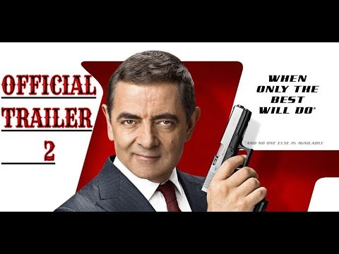 Johnny English Strikes Again - Official Trailer 3 (HD) 2018