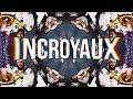 INCROYAUX - CABALLERO & JEANJASS ft. Roméo Elvis - ORICLIP #5