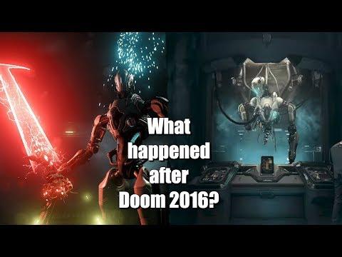 Doom Eternal: What happened to Samuel Hayden after Doom 2016?