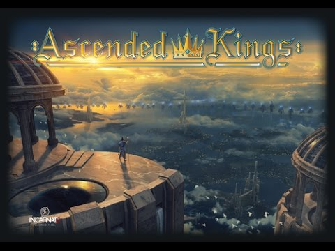 Ascended Kings Review