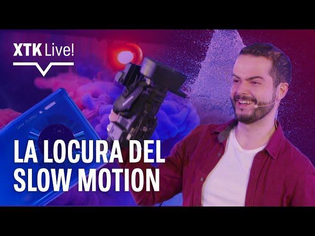 La EXPLOSIÓN del vídeo MÓVIL | XTK Live | E5xT1