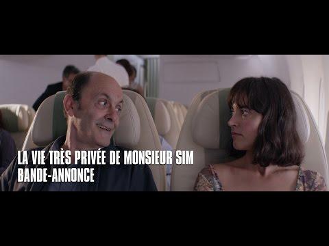 La vie très privée de Monsieur Sim avec Jean-Pierre Bacri - Bande-Annonce
