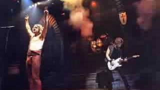 Ozzy Osbourne Bernie Torme Flying High Again 1982