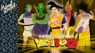 "Dragon Ball Z Porn Parody: ""Dragon Boob Z"" (Trailer)"