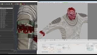 Modding tutorial - Creature and Armor dismemberment